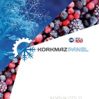 Korkmaz Panel e-Catalogue 2016